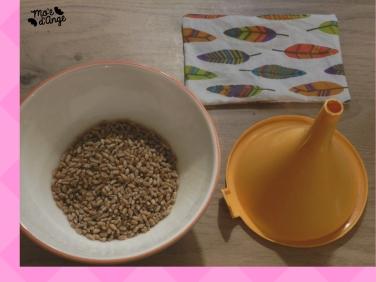 DIY Bouillote sèche